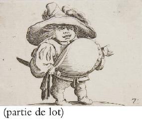Les Gobbi (L.279 et 408-426)