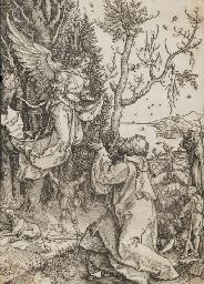 Joachim et l'Ange, de la série