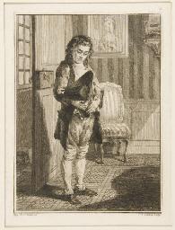 Les Savoyards par Jean-Baptist
