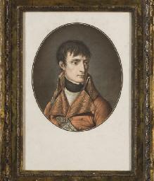 Portrait de Bonaparte, 1er Con