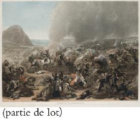 Combat de Nazareth par Jean-Pi