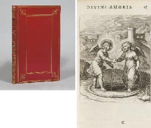 VAENIUS, Ernestus. Tractatus p