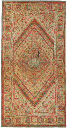 A TURKISH CARPET