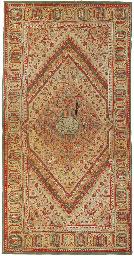 A TURKISH CARPET