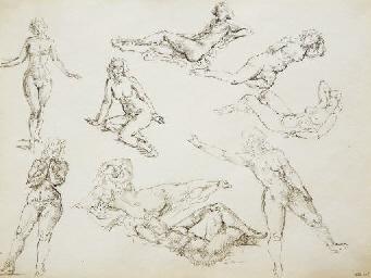 Nude Studies