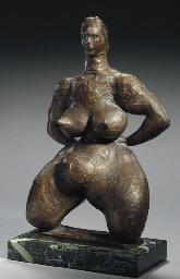 'Woman'