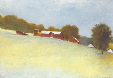 Bullock Farm #3