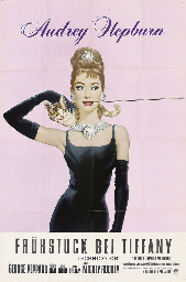Breakfast At Tiffany's  Frühst