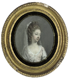 Portrait of Elizabeth, Countes