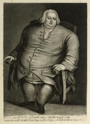 Mr Edward Bright late of Malde