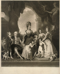 The Marlborough Family