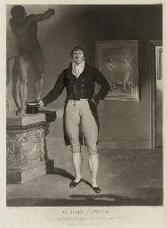 Mr John Jackson