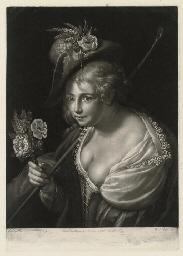Helena Forman, Rubens's Wife