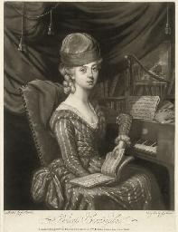Princess Czartoryska