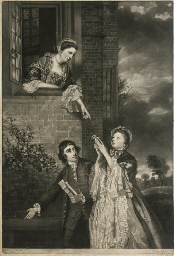 Lady Sarah Lenox, Lady Susan S