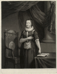 The Honourable Mrs Aldworth, w