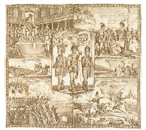 LIBERTAD O MUERTE, CIRCA 1808,