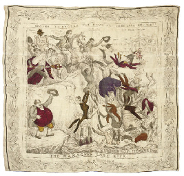 REFORM MOVEMENT HANDKERCHIEF