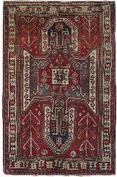 A Sewan Kazak large rug