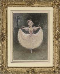 'La Danseuse'