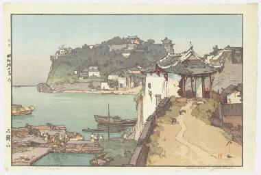 Sekishozan (Shizhongshan), 194