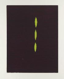 Green poplars