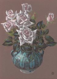Hanabusa (Roses)