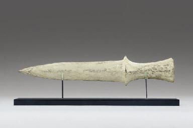 A Stone Dagger