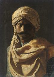 An Arab warrior