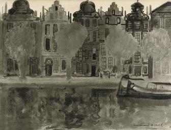 VERLAINE, Paul (1844-96).  Qui