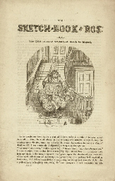 [DICKENS, Charles]. -- [PREST,