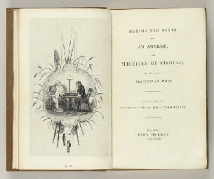 [PICKWICK PAPERS]. -- [PENN, R