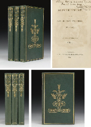 [DICKENS, Charles]. Oliver Twi