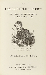 DICKENS, Charles.
