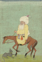 A Portait of Mullah Do Piaza