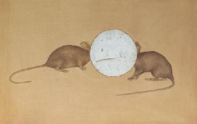 Untitled (Rats)