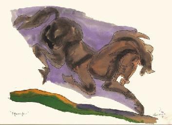 Equus Four