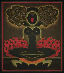 Divine Energy