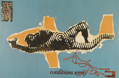 Untitled (Conditions Apply)