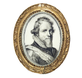 Maurice, Prince of Orange, Cou