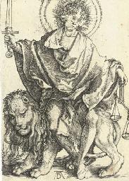 Sol Iustitiae (B. 79; M. Holl.