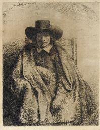 Clement de Jonghe (B., Holl. 2