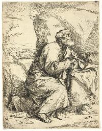 St. Peter, Penitent (B. 7; Bro