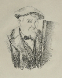 Autoportrait (Venturi 1158)