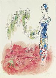 Le Rêve de Paris (M. 600)