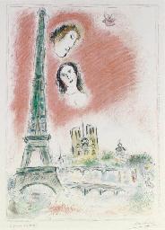 Le Magicien de Paris II (M. 59