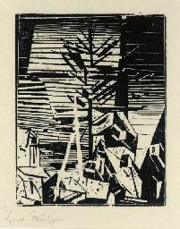 Gelmeroda (with the Fir Tree)