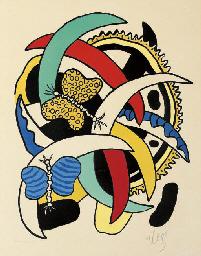 Les Papillons (S. 20)