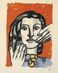 La Grande Margot (S. 111)