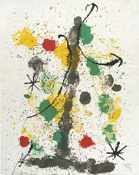 Eugène Ionesco, Quelques Fleur